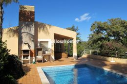 3 Bedroom Villa with private pool on Golf Resort near...